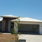 Redland Bay single storey house handover