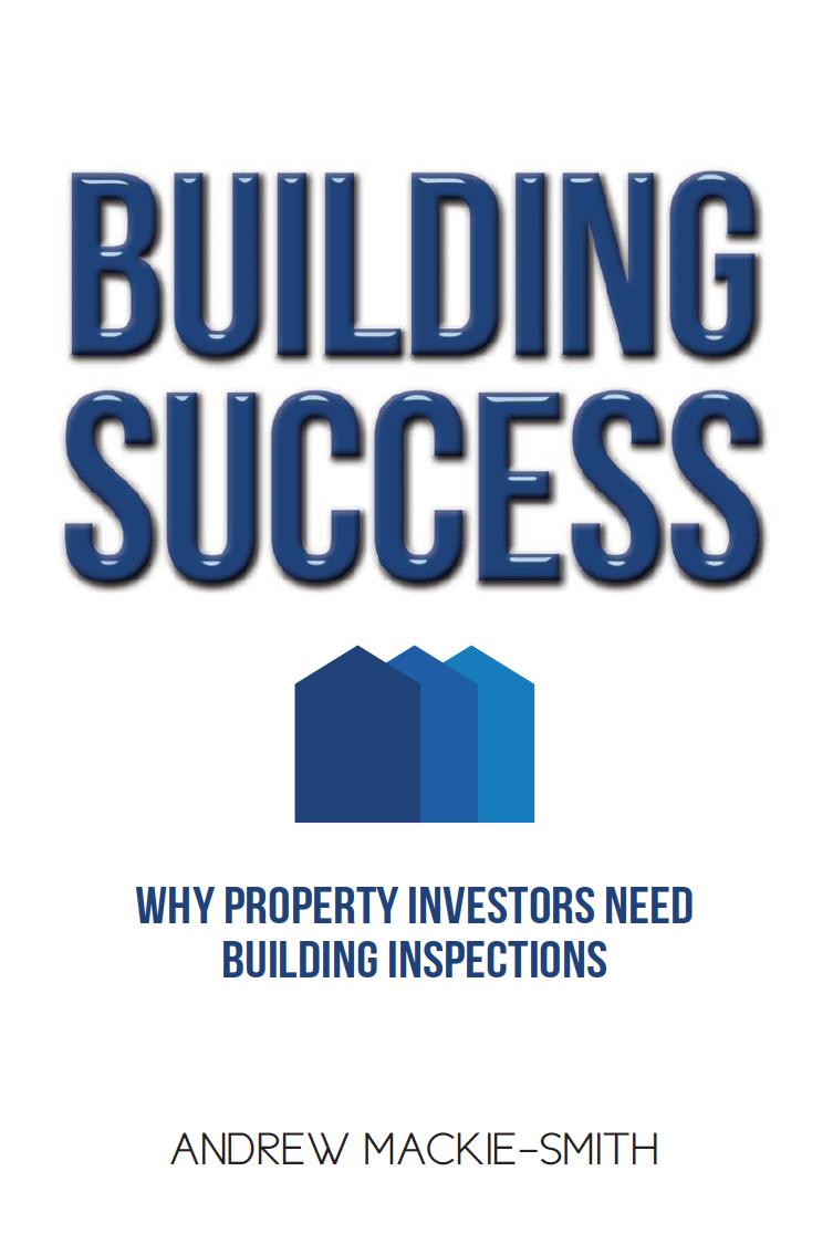 Book: Building Success