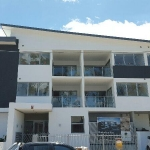 Mitchelton medium rise unit block handover