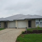 Upper Caboolture single sorey duplex handover