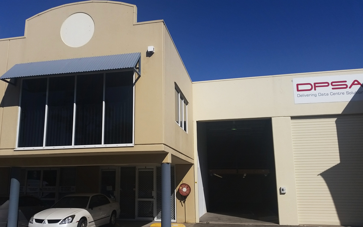 Commercial Building Inspection | BuildingPro