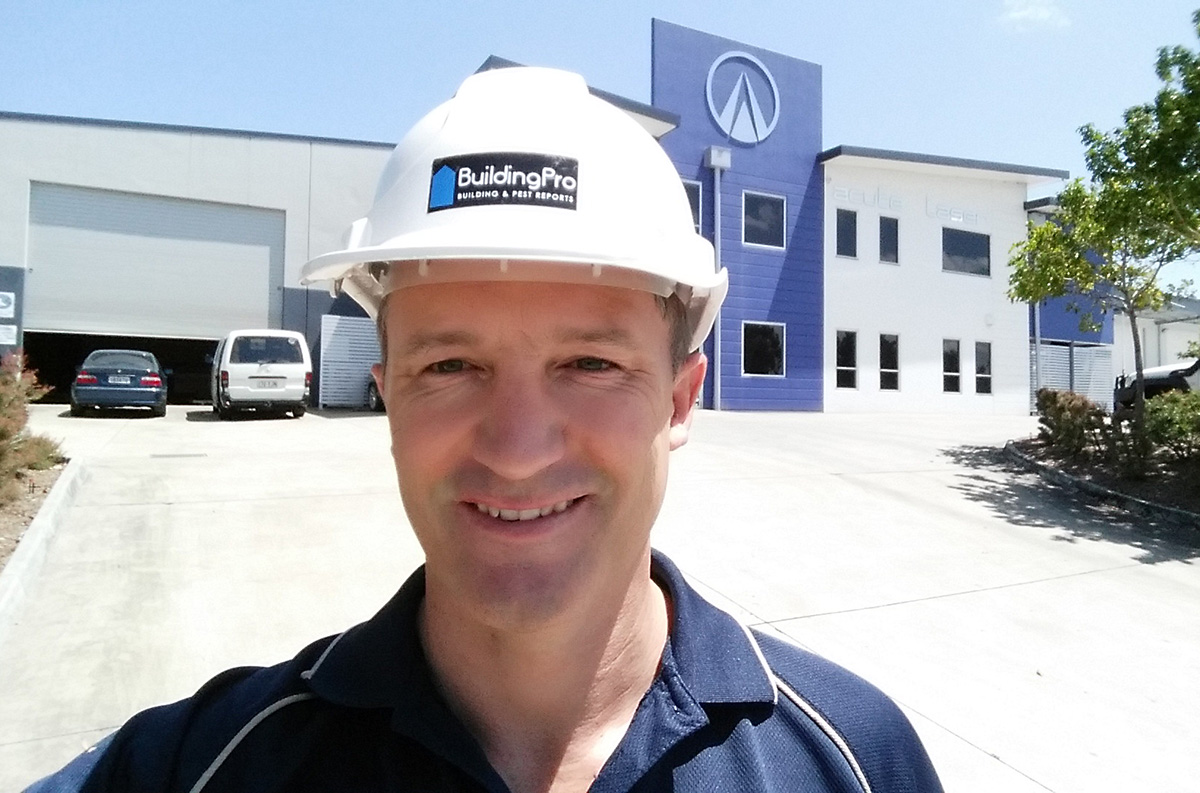 Commercial Inspections | BuildingPro